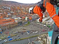 Urban Rush Bolivia