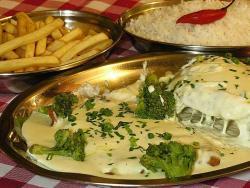 Restaurante e Petiscaria Peixe Frito