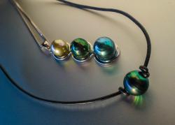 Baldini perles