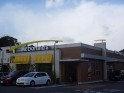McDonald's, Okayama Tamano