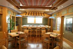 Teppanyaki House