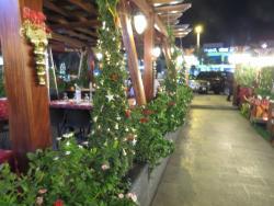 Reem Al Bawadi Restaurant & Cafe