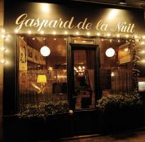 Gaspard de la Nuit