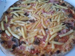 Nata Per la Pizza