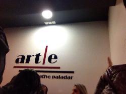 restaurante Arte