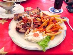 Griechisches Restaurant Olympia