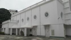 Armenian Holy Church Of Nazareth