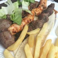 Beirut Restaurant & Grills