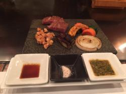 Kobe Beef Bifteck Kawamura Nishinomiya