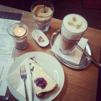 Kaffeehaus Lübeck