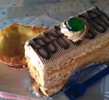 Pasteleria Ana Mari Cafe
