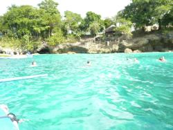 Gri Gri Lagoon