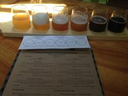 OEC Brewing