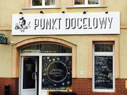 Punkt Docelowy - Final Destination
