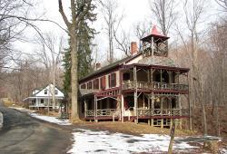 Feltville Historic District