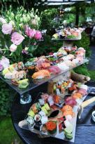 Kilucru createur de sushis