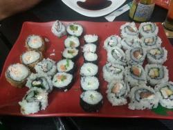 Sushi Porão