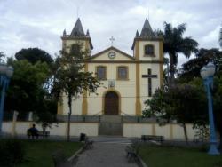 Igreja Matriz De Sao Jose