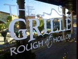 The Grille At Rough Hollow