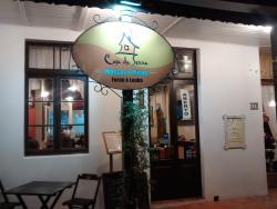 Restaurante Casa da Serra