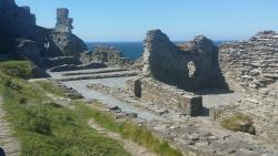 Tintagel Visitors Centre