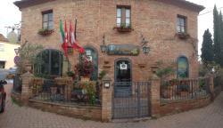 Hotel la Toscanina