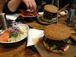 Beat'n'Burger