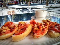 Cafe Bar El Colmado
