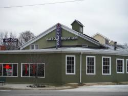 Ypsilanti Automotive Heritage Museum