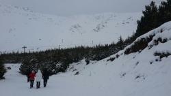 Bozdag Kayak Merkezi