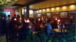 Nuevo Cafe París