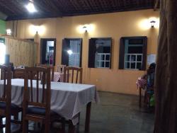 Bar E Restaurante Garimpo Gourmet