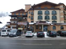 Alpenhotel Tauernkoenig