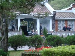 The Jiangs Cultural Park