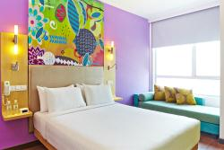 吉隆坡宜必思風格弗雷澤商務酒店