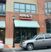 Ming's Bistro