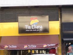 Pastelaria Tia Eliane