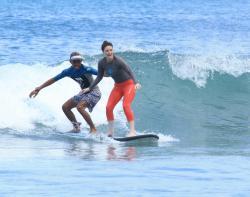 Seminyak Surf Bali