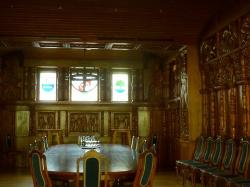 Triberg Town Hall Conference Room