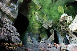 Mae Sab Cave