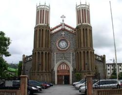 Minor Basilica of the Immaculate Conception