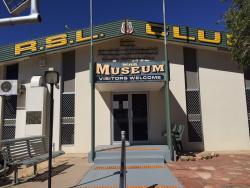 Alice Springs Rsl