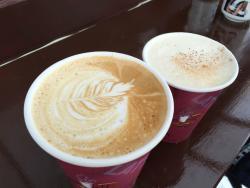 Hana 1 Cafe