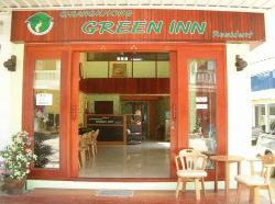 Chiangkhong Green Inn Resident