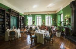 Shakespeare Hotel Restaurant