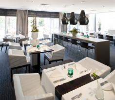 Restaurant Van der Valk Hotel Venlo