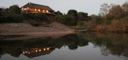 Bonamanzi Lodge