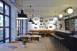 Rosterei Kaffee & Bar