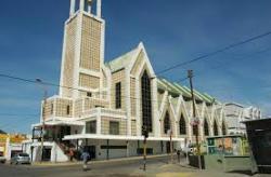 Catedral de San Juan Bosco