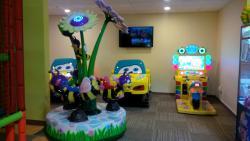 Hide N Seek Indoor Playground